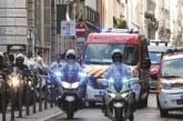 Explosion d'un colis piégé à Lyon : trois membres de la famille du suspect principal interpellés