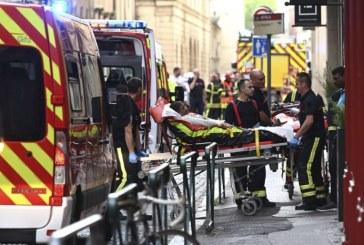 France : Une dizaine de blessés dans l'explosion d'un colis piégé à Lyon