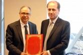 Concurrence: le Chili et le Maroc signent un mémorandum d'entente