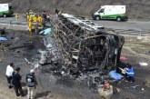 Mexique: au moins 21 morts dans une collision entre un autobus et un camion