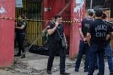 Brésil: au moins 11 morts dans une fusillade à Belém