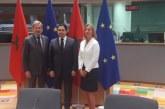 Déclaration conjointe du Maroc et de l'UE