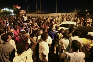 """Soudan: quatre morts au premier jour d'un mouvement de """"désobéissance civile"""""""