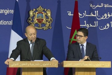 Sahara: La France apprécie le travail accompli par Horst Kohler et réaffirme son soutien au plan d'autonomie marocain