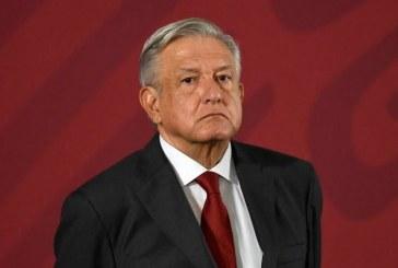 Le président mexicain veut rencontrer son homologue américain en septembre