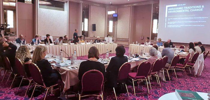 Dialogue inter-religieux:l'Université Al Akhawayn co-organise un séminaire en Grèce