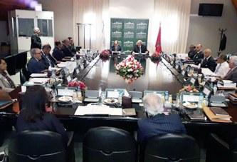 Signature d'un partenariat stratégique entre l'AMCI et Al Akhawayn university