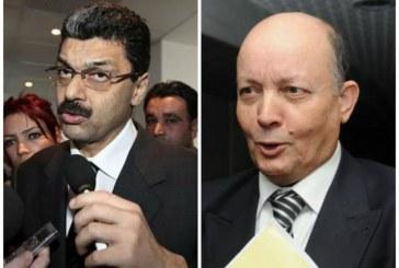 Algérie: l'ancien ministre des Finances placé sous contrôle judiciaire