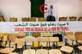 Algérie: la société civile appelle à une transition de six mois à un an