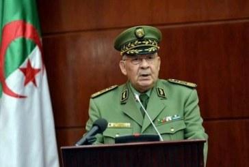 """Algérie: sortir de la Constitution, c'est """"détruire"""" les fondements de l'Etat"""