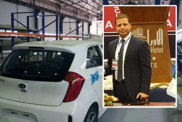 Algérie: un 3e patron du secteur automobile incarcéré