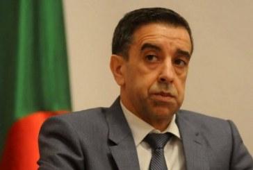 """Algérie: 18 mois requis pour """"faux"""" contre Ali Haddad"""