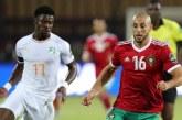 CAN 2019 (Maroc-Côte d'Ivoire 1-0): Amrabat désigné homme du match