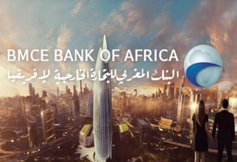 Le Groupe britannique CDC investit 200 Millions US dans BMCE Bank of Africa
