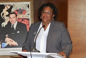 "La Barbade décide de retirer sa reconnaissance de la pseudo ""rasd"""