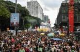 Le Brésil paralysé par une grève générale contre la réforme des retraites