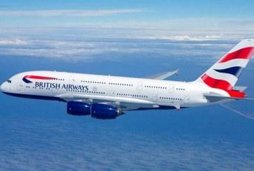 British Airways reprend ses vols à destination du Pakistan après 11 ans d'absence