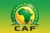 CAF : Report de la Supercoupe d'Afrique