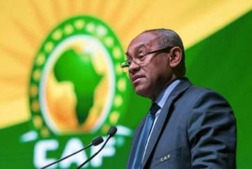 Le président de la CAF interrogé par les autorités françaises