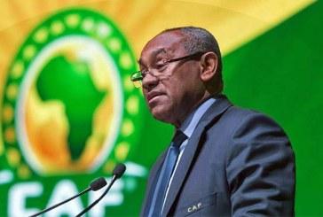 Audition du président de la CAF : montage d'une opération de com
