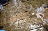 Tanger-Med: Avortement d'une tentative de trafic de 270 kg de chira