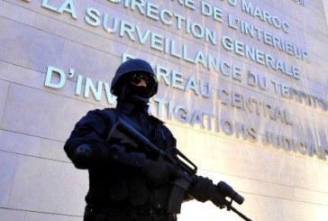 """Cellule terroriste liée à """"Daech"""" démantelée à El Haouz"""