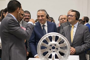 Citic Dicastal, n°1 mondial des jantes en aluminium, investit 350M€ à Kénitra