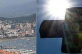 France : des écoles fermées en Corse en raison d'un pic de chaleur