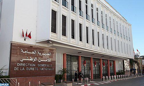 Meknès : Arrestation de sept membres d'une bande criminelle