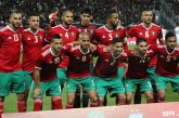 Football : Le Maroc s'incline face à la Gambie 1-0