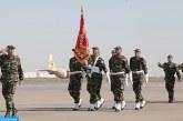 Bruxelles : Une délégation des FAR visite le siège de l'OTAN