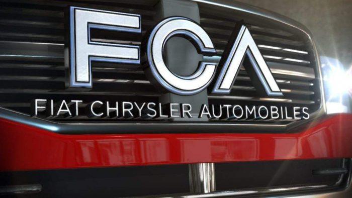 Fiat Chrysler s'allie avec la startup Aurora dans la conduite autonome