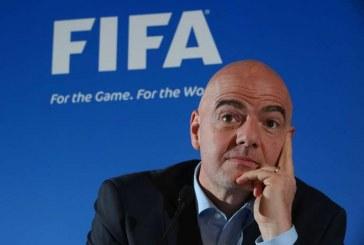 69ème Congrès de la FIFA : Gianni Infantino devrait se succéder à lui-même