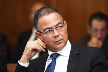 Fouzi Lekjaa : «Le Maroc est engagé à soutenir les Palestiniens»