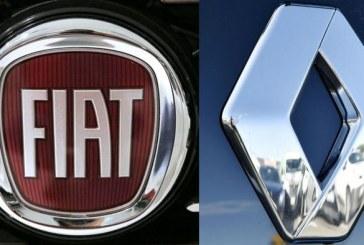 Projet de fusion Renault-Fiat: La France veut disposer d'un siège opérationnel