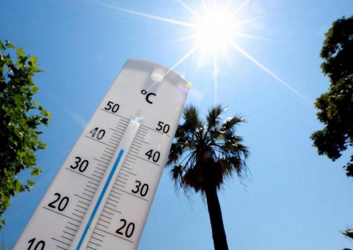 La France face à une vague de chaleur exceptionnelle