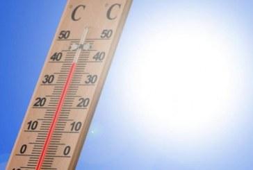 Le seuil de 45°C pour la première fois dépassé en France