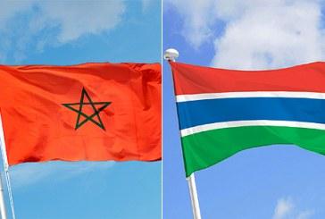 Sahara : la Gambie réitère son soutien à l'initiative d'autonomie