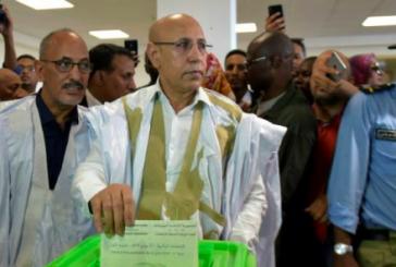 Mohamed Ahmed Ghazouany remporte la Présidentielle mauritanienne