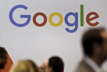 Google va investir 600 millions d'euros en Belgique