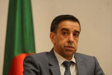 Six mois de prison pour l'ex-président du patronat algérien Ali Haddad