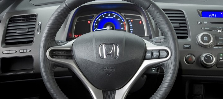US: Honda recalls 1.6 million vehicles due to defective airbags