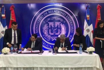 Diplomatie : Nasser Bourita s'entretient avec son homologue dominicain
