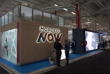 Aéronautique: le Maroc en VRP au salon international du Bourget