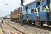 Inde: la chaleur extrême tue quatre passagers d'un train