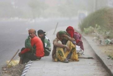 Inde : la chaleur extrême fait 78 morts en deux jours (nouveau bilan)