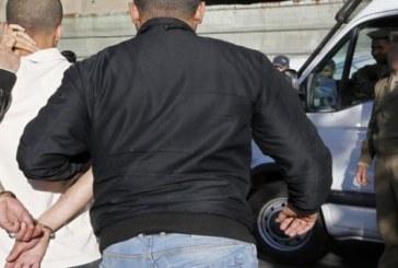 Kénitra : Arrestation de 1.644 suspects durant la période allant du 11 au 23 juin