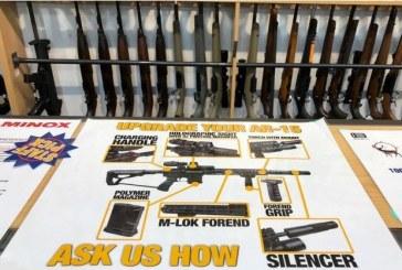 La Nouvelle-Zélande lance le rachat d'armes après le massacre de Christchurch