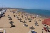"""La plage d'Essaouira hisse le label """"Pavillon Bleu"""""""