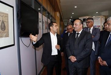 Le Musée Les Impériales s'installe à Rabat